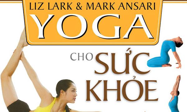 thiết kế biển quảng cáo yoga